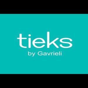 Camel/Tan Tieks size 8 - GUC